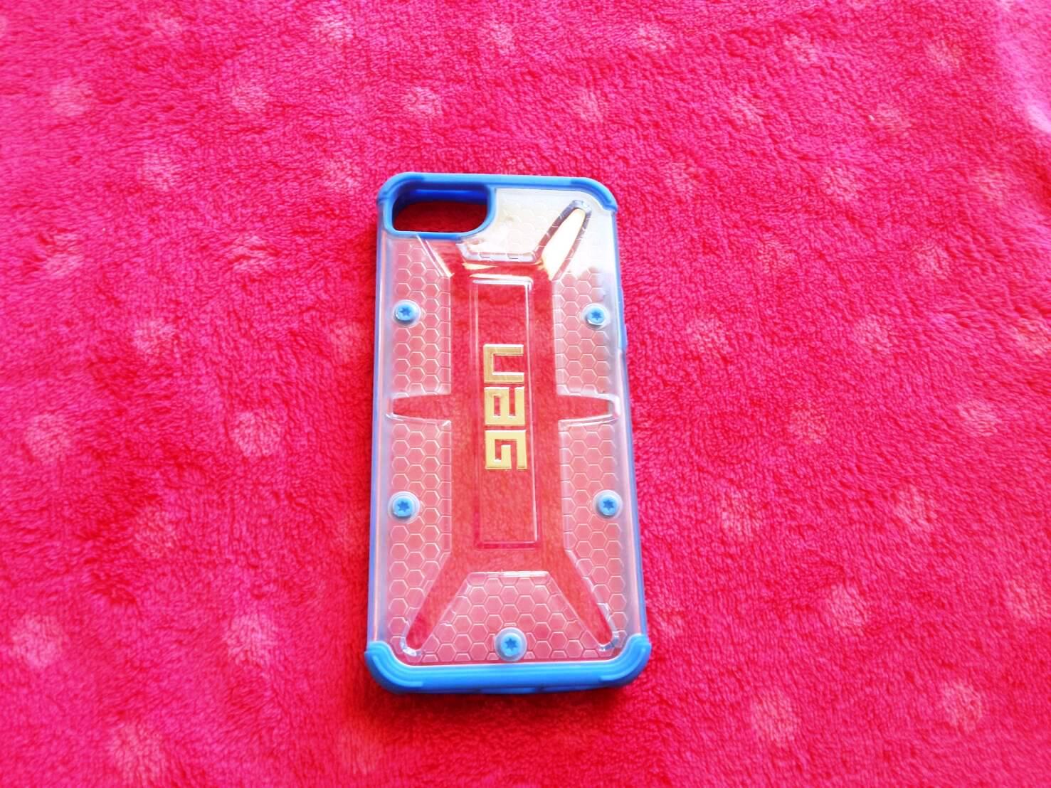 เคสกันกระแทกUAG iphone6/6s