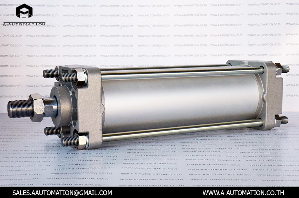 กระบอกลม 4 เสา MODEL:CDA2B80-200 [SMC] สินค้าใหม่