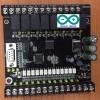 รุ่นยอดนิยม Plc CFX1N-20MR 12IN/8OUT ใช้ GX Developer Or GX Works2 ในการพัฒนา ไฟเลี้ยง 24VDC