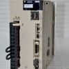 SERVO YASKAWA MODEL:SGDV-5R5A11A