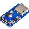 โมดูลบันทึกข้อมูล Micro SD Card Module
