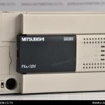 PLC MODEL:FX3U-32MT/ES [MITSUBISHI]