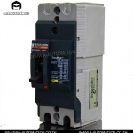 Breaker Merlin Gerin Model:EZC100H