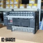 ขาย PLC Omron รุ่น CP1H-X40DR-A