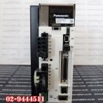ขาย Servo Panasonic Model:MCDKT3520 (สินค้าใหม่)