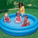 สระว่ายน้ำเป่าลม Intex (6 ฟุต)