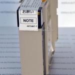 PLC MODEL:CQM1-OC222 [OMRON]