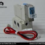 Soleniod Valve SMC Model:SY3140-5LZE-01