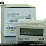 Counter Omron Model:H7EC-NV
