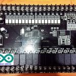 รุ่นนิยมต้องการ IN/OUT มากขึ้น Plc CFX1N-30MR 16IN/14OUT ใช้ GX Developer Or GX Works2 ในการพัฒนา ไฟเลี้ยง 24VDC