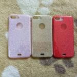 TPU เพชรฟรุ้งฟริ้ง iphone7 Plus/iphone8 plus(ใช้เคสตัวเดียวกัน)