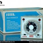 Timer Fotek Model:TM48-M1