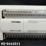 Plc Mitsubishi Model:FX2N-48ER (สินค้าใหม่)