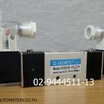Soleniod Valve SDPC Model:4V220-08 (สินค้าใหม่)