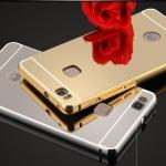 BP.อลูมิเนียมหลังสไลด์ Mirror Huawei P9lite