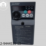 Inverter Mitsubishi Model:FR-D720S-0.4K (สินค้าใหม่)