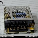 Power Supply OMRON Model:S8FS-C02524