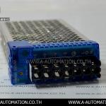 Power Supply Omron Model:S8VM-10024C