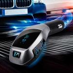 X5 Wireless Car Kit(เชื่อมต่อฟังเพลงในรถ)