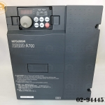 Inverter mitsubishi model:FR-A720-7.5K (สินค้าใหม่)