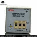 Temperature Fotek Model:TC48-DN-R3
