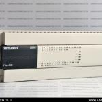 PLC MODEL:FX3U-80MT/ES-A [MITSUBISHI]