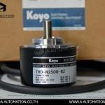 Rotary Encoder KOYO Model:TRD-N2500-RZ
