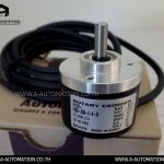 Rotary Encoder Autonics Model:E40S6-2048-3-N-24 (สินค้าใหม่)