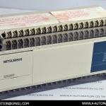 PLC MODEL:FX1N-60MT [MITSUBISHI]