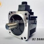 AC SERVO MOTOR PANASONIC MODEL:MDME102GCG