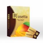 Rosetta โรเซ็ตต้า ลดน้ำหนัก