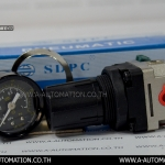 Regulator SDPC Model:AR2000-01