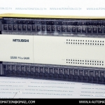 PLC MODEL:FX2N-64MR-ES/UL [MITSUBISHI]