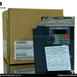 Inverter Toshiba Model:VFS15S-2022PL-W