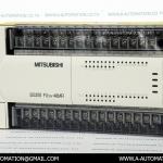 PLC MODEL:FX2N-48MR-ES/UL [MITSUBISHI]