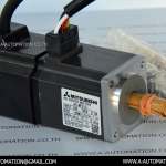 AC SERVO MOTOR MODEL:HC-MFS13 [MITSUBISHI]