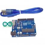 โปร Arduino UNO R3 + แถมสาย USB