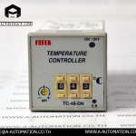 Temperature FOTEX Model:TC48-DN-R3