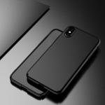 TPU Black iphoneX