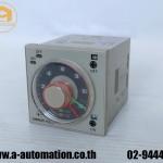 Timer Omron model:H3CR-F (สินค้าใหม่)