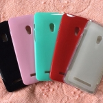 TPU สีทึบ Oppo Mirror3