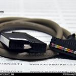 สาย I/O CABLE MODEL:C40HF-10PB-1 [SAMWON]