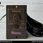 Speed Control PANASONIC Model:DVUS940W1