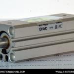CYLINDER MODEL:CDQSB16-40DC,NB [SMC] สินค้าใหม่ไม่มีกล่อง