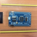 STC Microcontroller