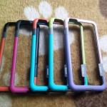 Bumper Walnutt iphone6 plus/6s plus