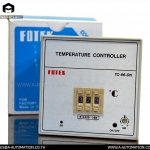 Temperature Fotek Model:TC96-DN-R3