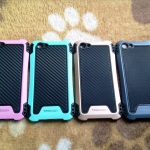 Caseology Robot Candy Oppo F1s(A59)