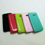 TPU สีทึบ Zenfone4