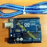 บทที่1. เรียน Arduino เบื้องต้นสำหรับคนเริ่มต้นใหม่